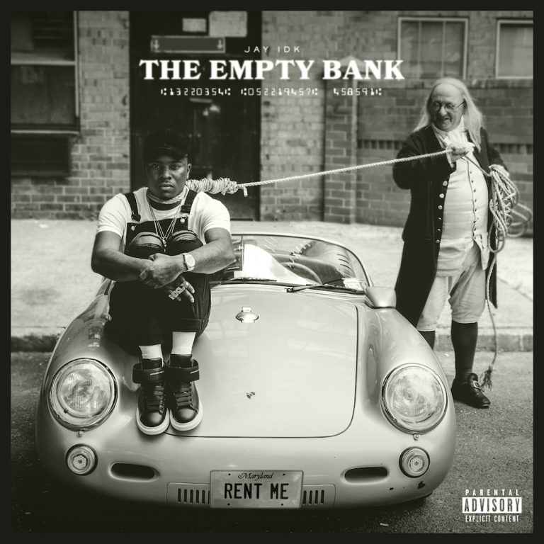 Jay IDK – Empty Bank // Review