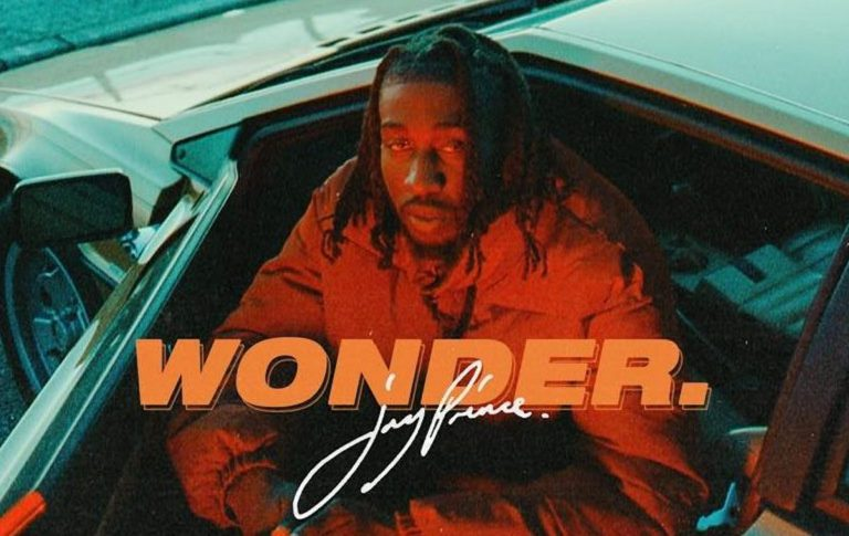 Jay Prince – Wonder EP // Review