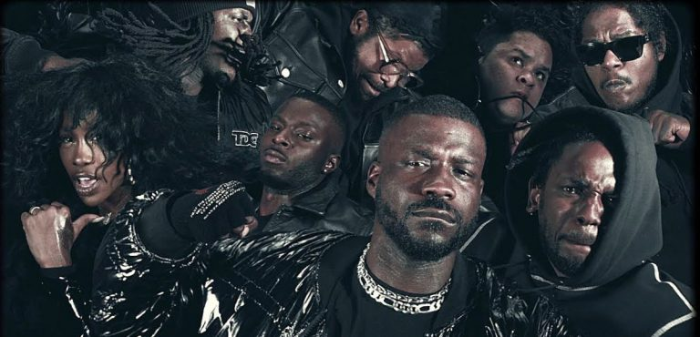Jay Rock holt Kendrick Lamar, J. Cole u.v.m. auf sein Album // Stream
