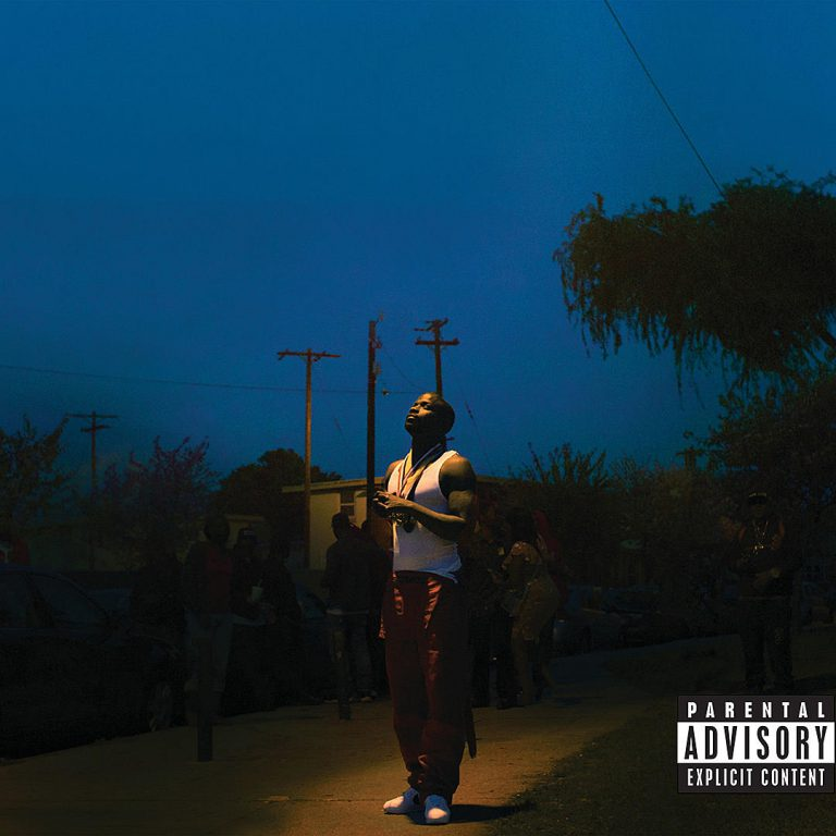 Jay Rock – Redemption // Review