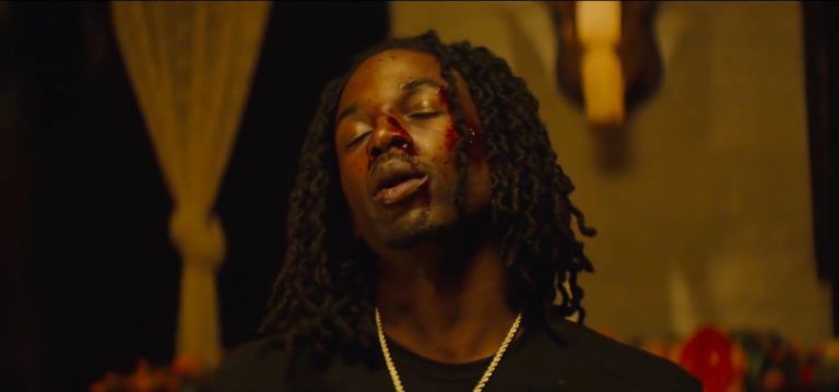 Jazz Cartier – Nobody's Watching (prod. Mike Will Made-It) // Track