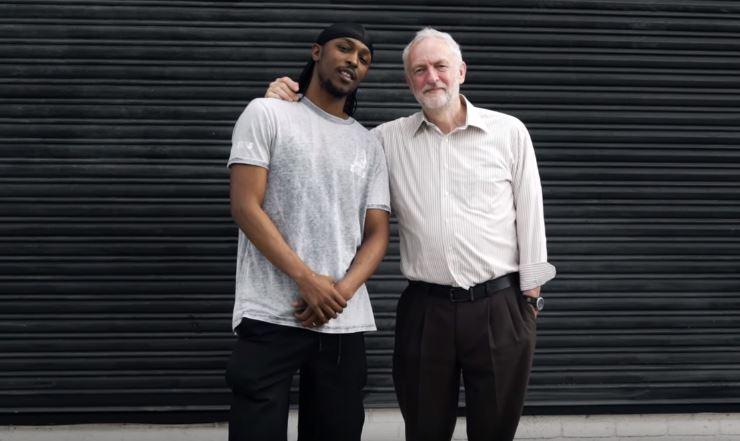 Von #Grime4Corbyn zu #FckBoris: UK-Rap in Zeiten des Brexit // Feature