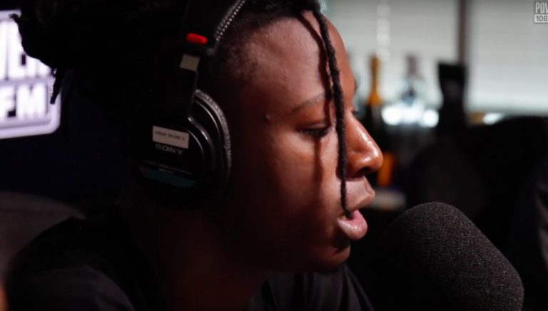 Joey Bada$$ freestylt über J. Cole & Miguels »All I Want Is You« // Video
