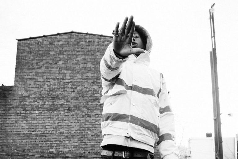 Joey Bada$$ – Ready (prod. by Statik Selektah)