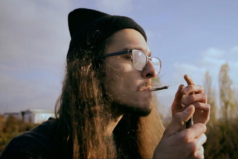 Johnny Rakete – Kalb City Blues // Video