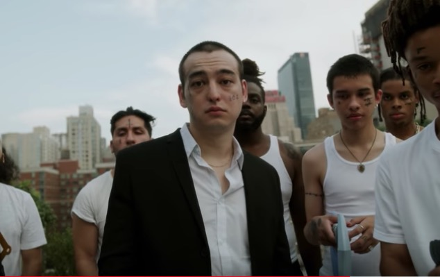 Joji feat. Clams Casino – Can't Get Over You // Video