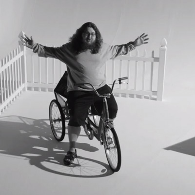 Jonwayne – The Come Up feat. Scoop DeVille [Video]