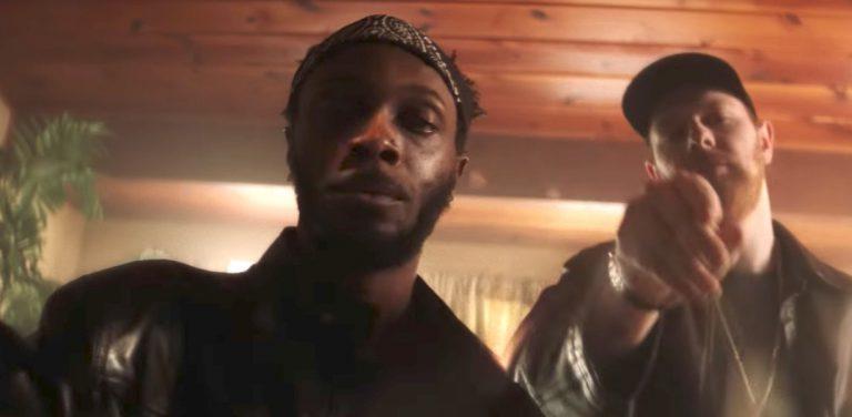 Jpegmafia schickt »Puff Daddy« auf einen Acid-Trip // Video