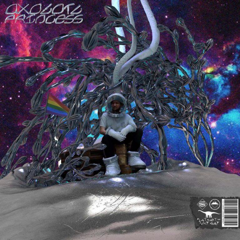 Juicy Gay – Axolotl Princess // Review