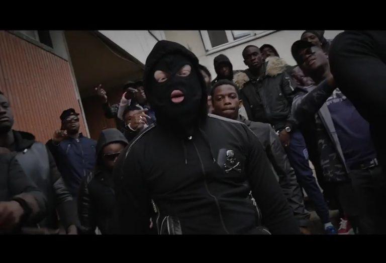 Kalash Criminel – Sauvagerie #2 // Video