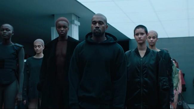 kanye west - adidas