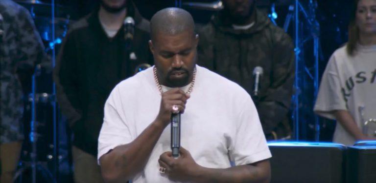 »Jesus Is King«: Kanye West und die Religion // Feature