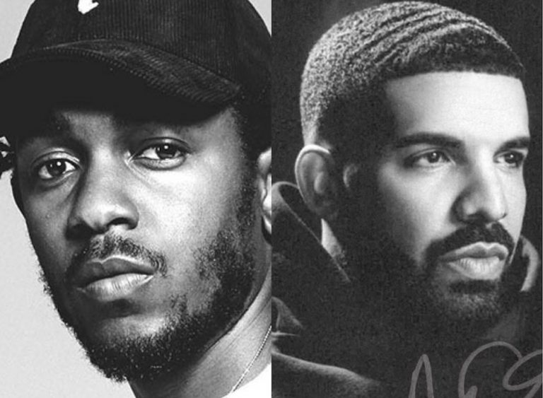 Grammys 2019: Drake und Kendrick Lamar haben die meisten Nominierungen // News