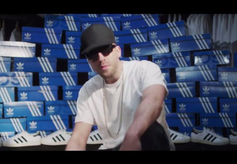 Frauenarzt feat. Karate Andi – Nachbarviertelterrorist // Video
