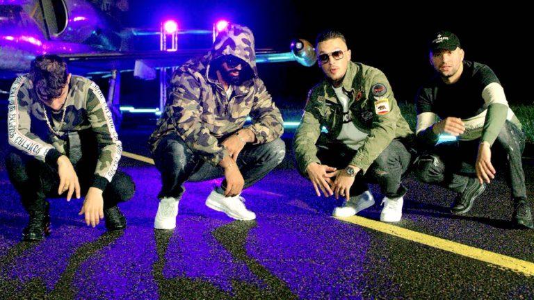 KMN Gang kündigt Late-Night-Livestream an // News
