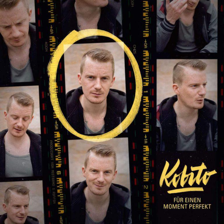 Kobito – Für einen Moment perfekt // Review