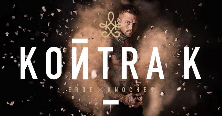 Kontra K – Erde & Knochen // Review