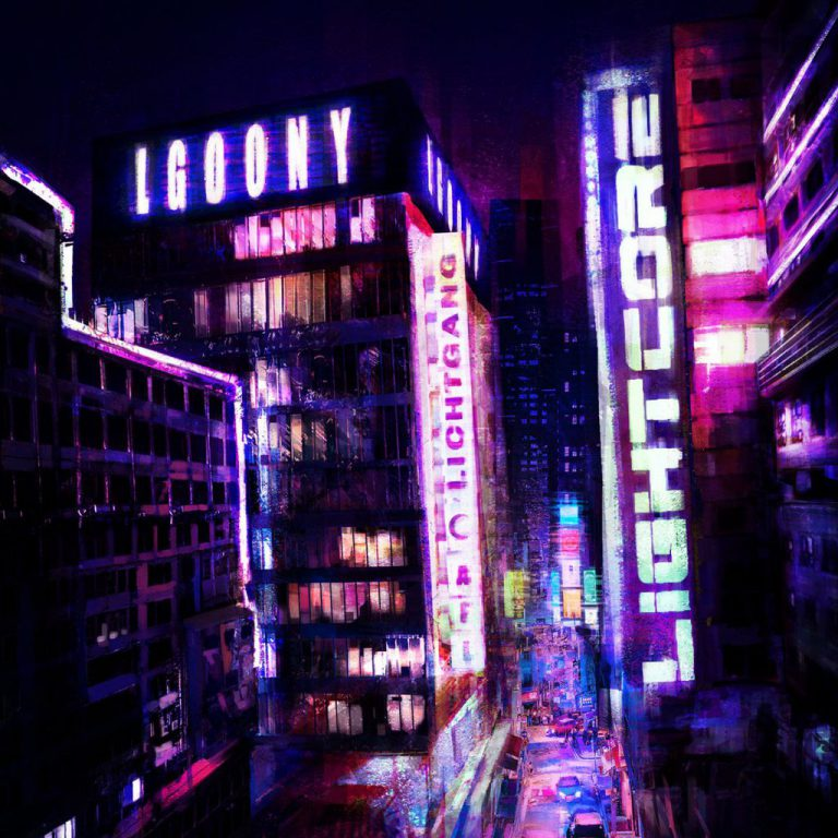 LGoony – Lightcore // Stream
