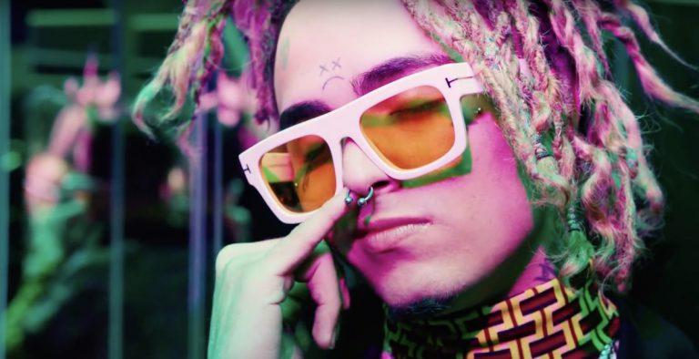Lil Pump: Debütalbum »Harverd Dropout« + Video mit Lil Wayne // Stream