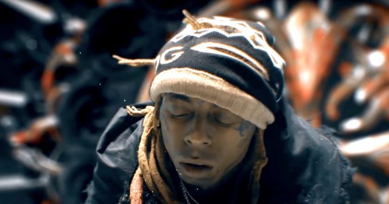 Lil Wayne feat. XXXTentacion – Don't Cry // Video