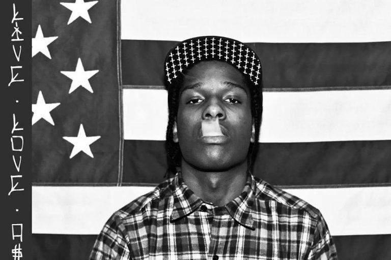 A$AP Rocky: »Das Tape war nur der Anfang« // Interview