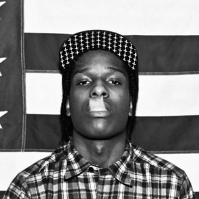 A$AP Rocky x Drake x Kendrick