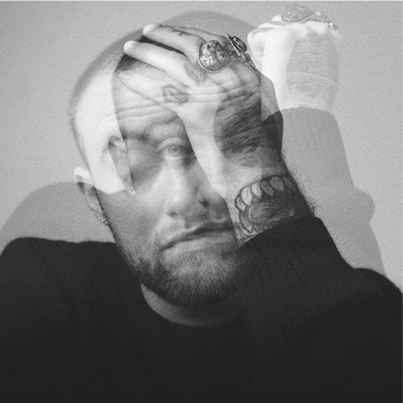 Mac Millers posthumes Album »Circles« erscheint mit 12 Videos // Stream + Video