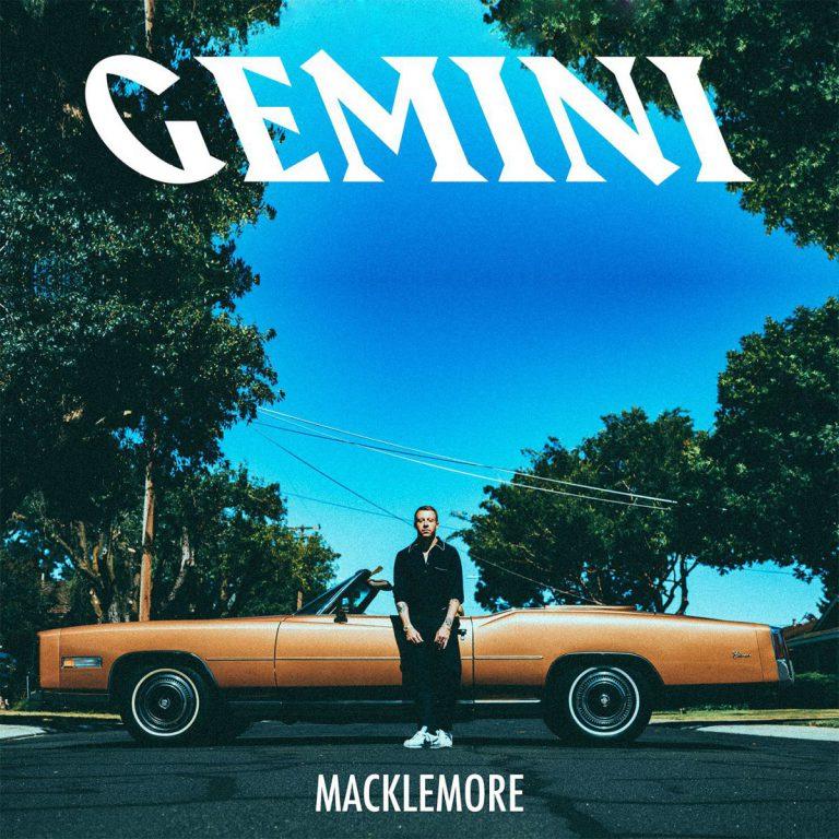 Macklemore – Gemini // Review