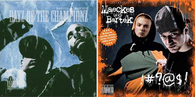 Re-Release: Maeckes und Plan B stellen Debütalbum zum Streamen bereit // News