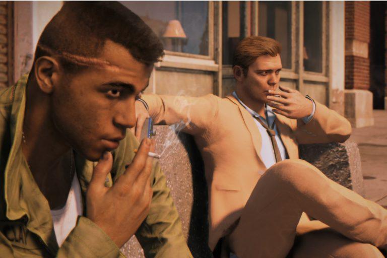 Mafia III: Steady Mobbin' // Advertorial