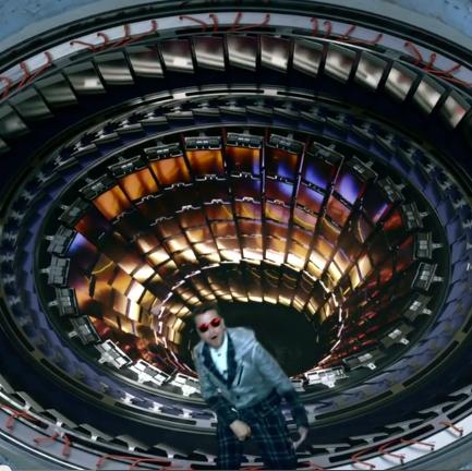 Marteria – Big Bang (Video)