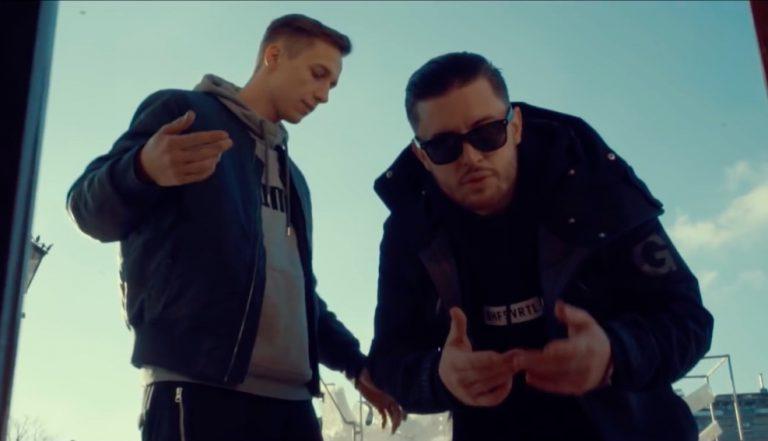 Marvin Game feat. Bausa – Kleine (prod. by Morten) // Video