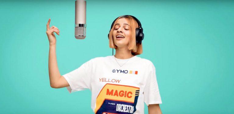 Mavi Phoenix – Yellow live @ COLORS // Video