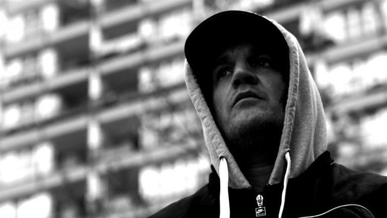 MC Bogy: »Die ganze Psychiatrie hat meine Musik gehört« // Doku