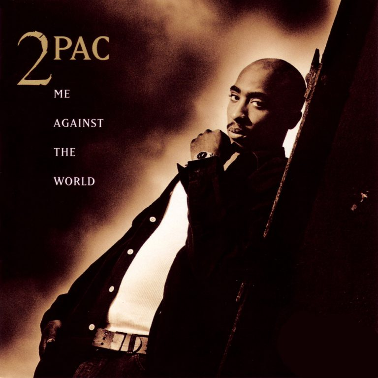 2Pac – Me Against The World (1995) // Review