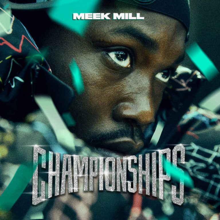 Meek Mill – Championships // Review