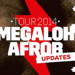 Afrob & Megaloh – Die Top Live-MCs [Interview]
