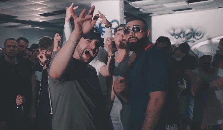 Miami Yacine feat. Zuna – Grossstadtdschungel // Video
