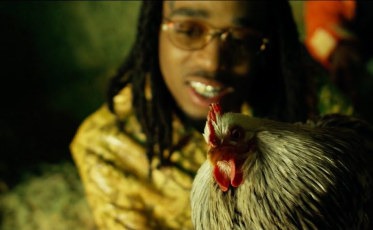 Migos – Get Right Witcha // Video