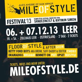 mileofstyle