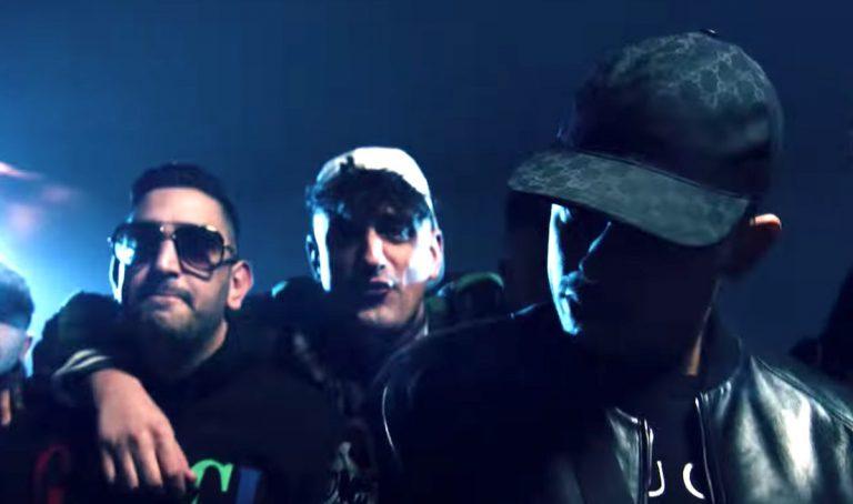 Milonair feat. Haftbefehl & Joker Bra – Glitza // Video