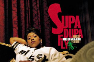 Missy Elliott, Supa Dupa Fly, Review