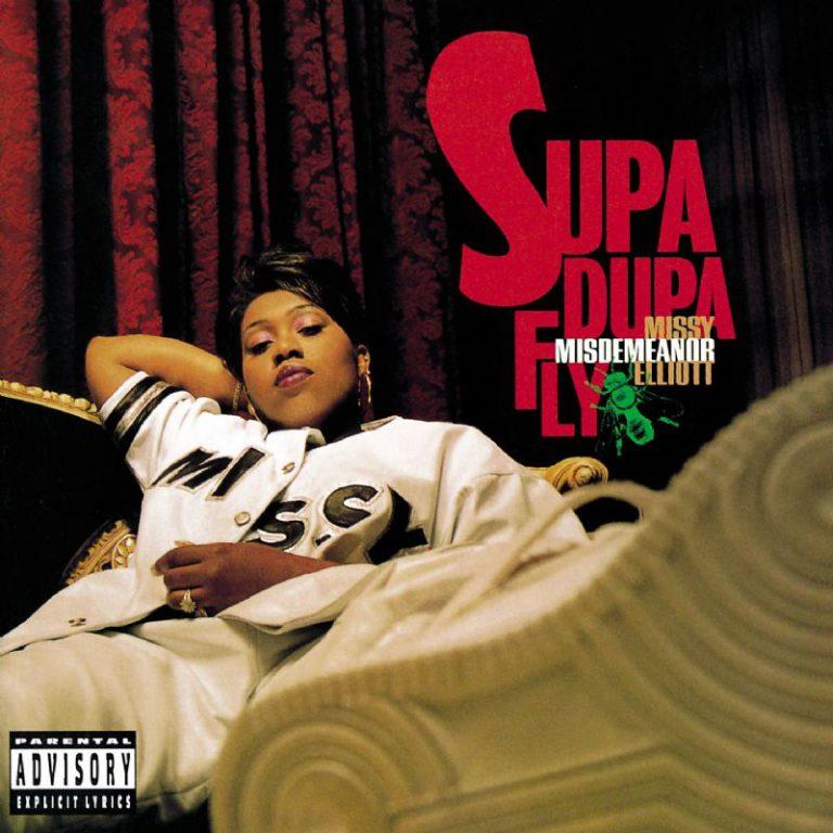 Missy Elliott – Supa Dupa Fly // Review