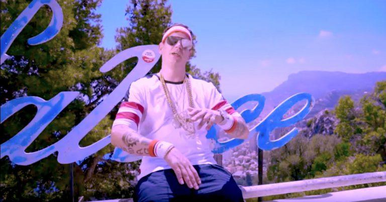 Money Boy – Rap Up 2017 // Track