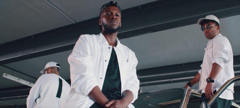 Musa – Gott sei dank (prod. by Ghanaian Stallion) // Video