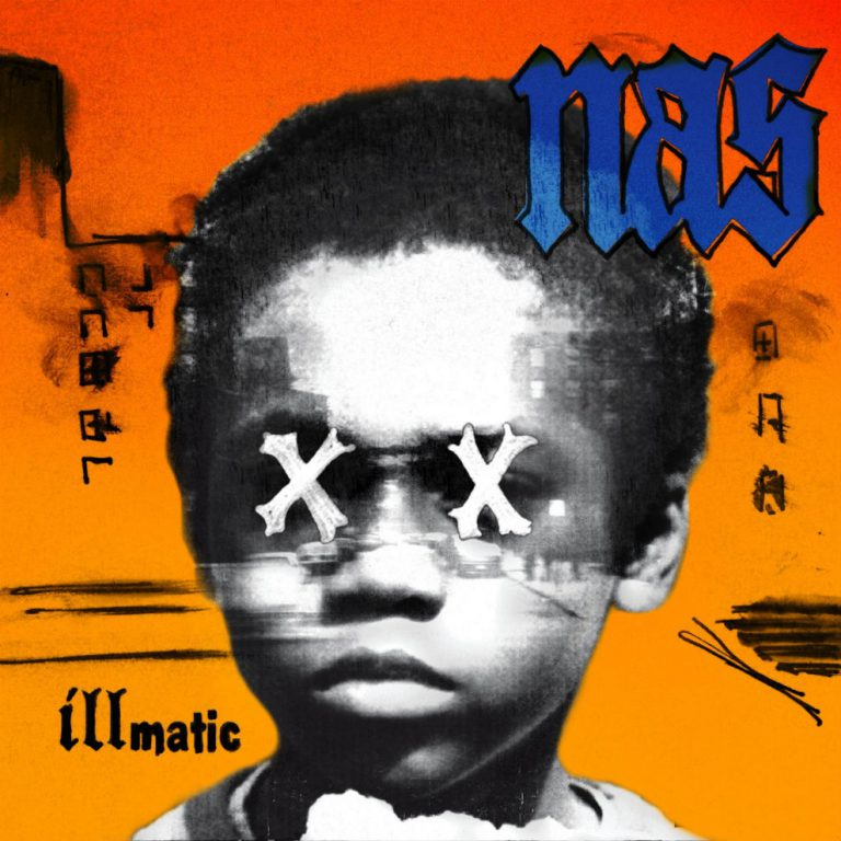 Nas – It Ain't Hard To Tell (Remix) [Track]