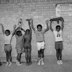 Nas – Nasir // Review