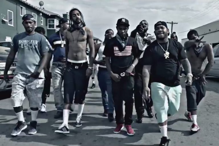 Nipsey Hussle feat. Snoop Dogg – Question #1 // Video
