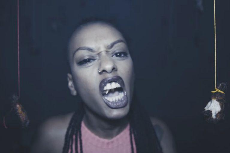 SXTN – Ich bin schwarz // Video