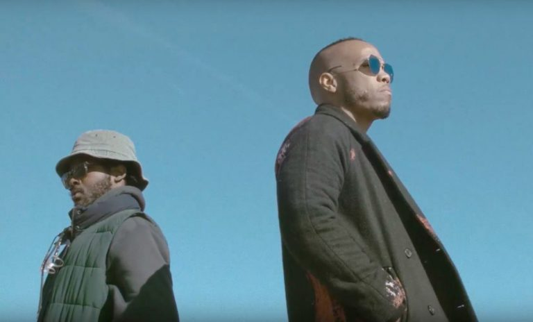 NxWorries (Anderson .Paak & Knxwledge) – Scared Money // Video